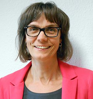 Foto von Barbara  Moosmann- Röck