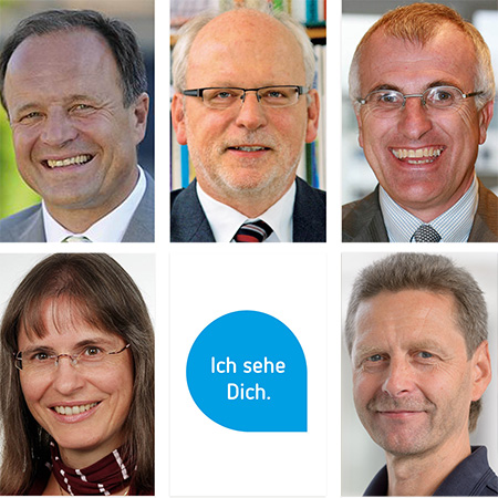 Ludwigsburger Stimmen